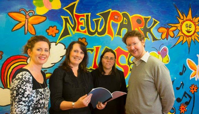 ARC Mediation Team in Kilkenny