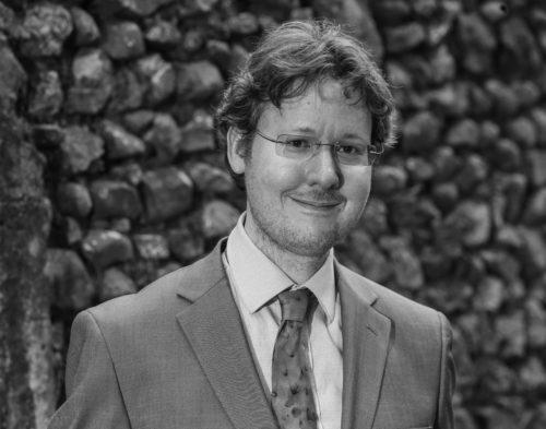 Shane Dempsey - Senior Partner, ARC Mediation